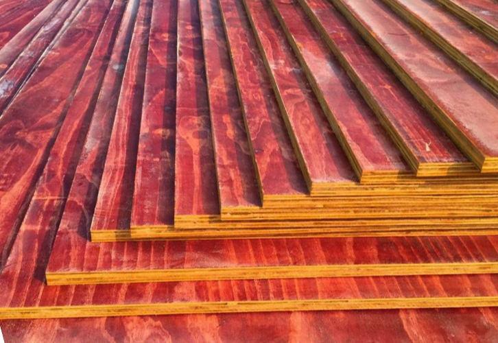 施工专用建筑模板