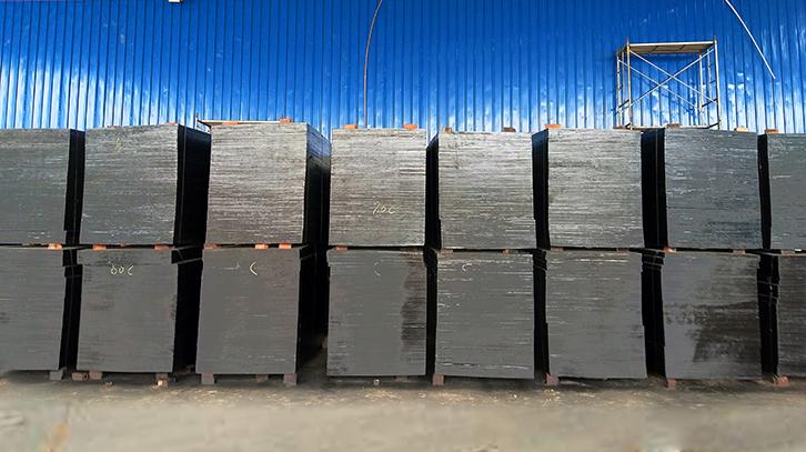 混凝土模板仓库