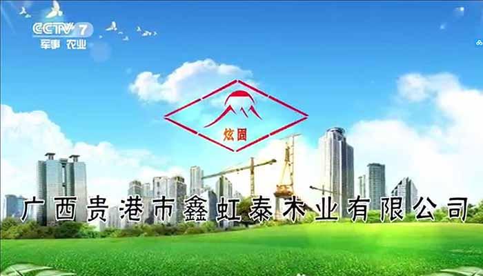 广西贵港市鑫虹泰木业有限公司