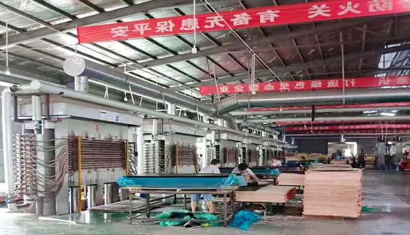 建筑模板厂家安装统一检定标准