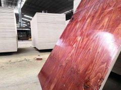 松桉建筑模板