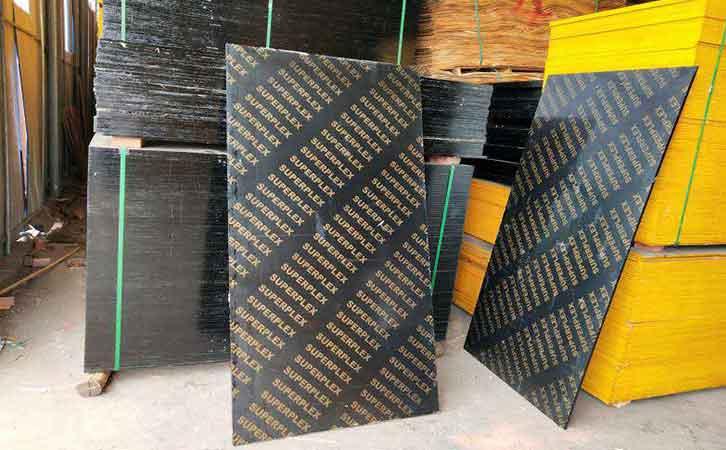 清水模板-广西覆膜板厂家