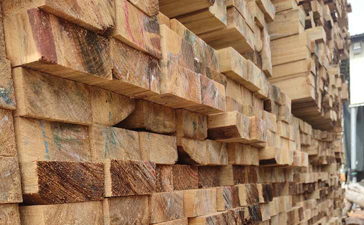 优质建筑木方