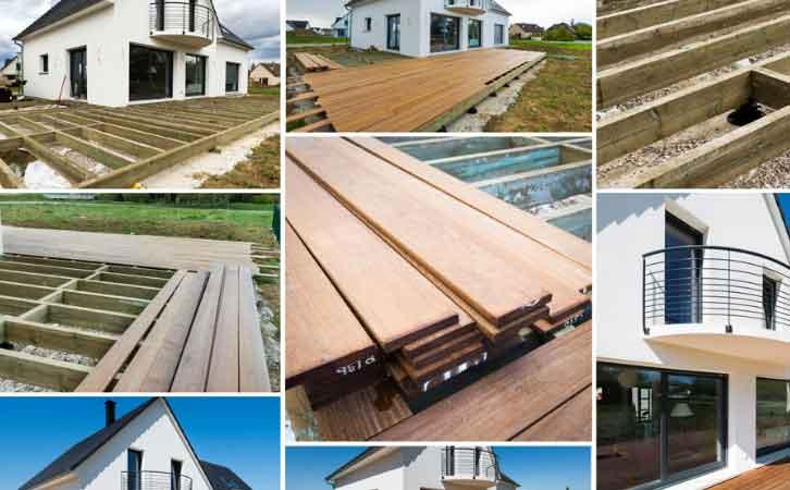 建筑模板企业