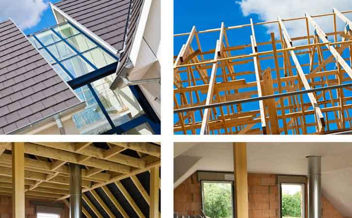 建筑模板企业如何寻找生存之道