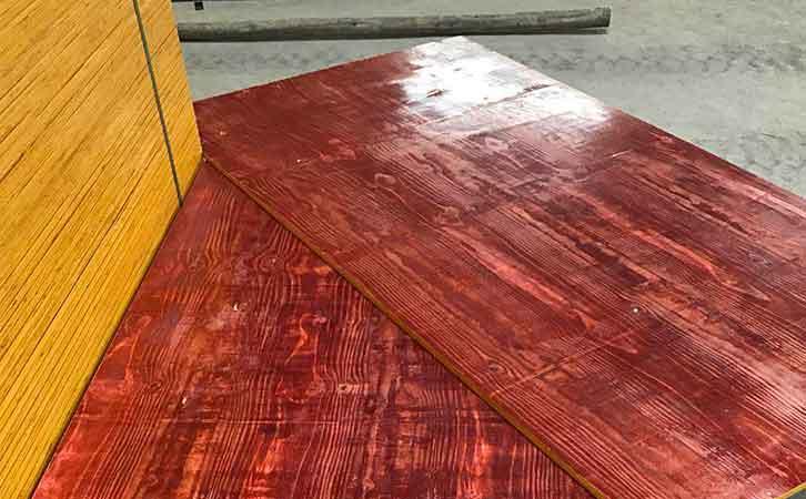 建筑工程常用建筑模板-木胶合板模板