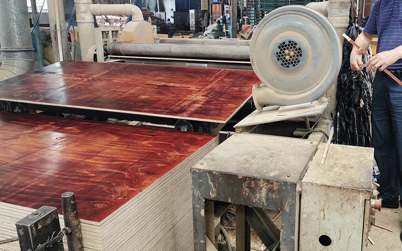 建筑模板规格-1830-915mm